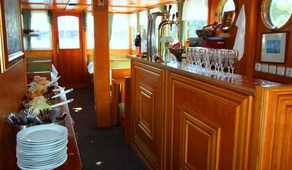 private cruises Prague